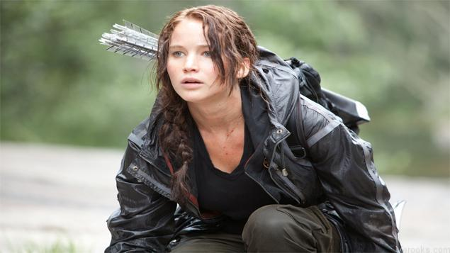 Hunger Games Movies 2012