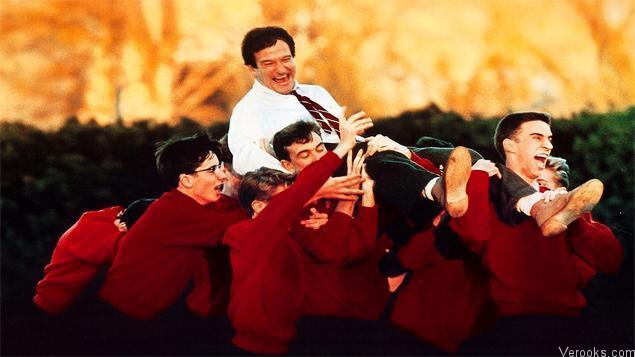 Robin Williams Movies Dead Poets Society