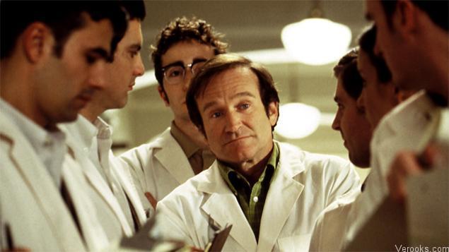 Robin Williams Movies Patch Adams