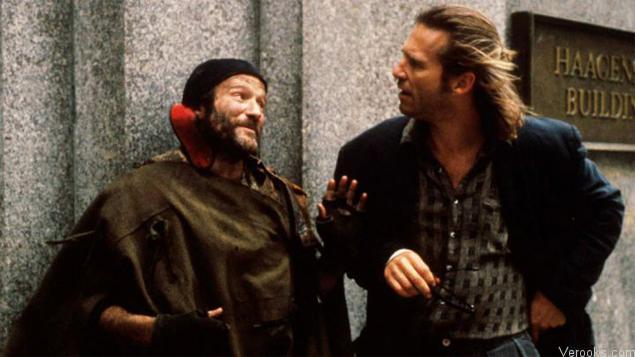 Robin Williams Movies The Fisher King