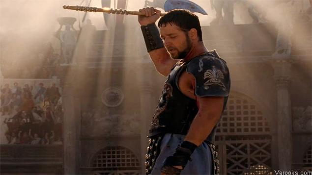 best action movies Gladiator