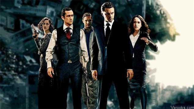 best action movies Inception