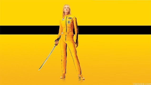 best action movies kill bill