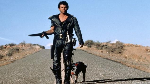 best action movies mad max 2