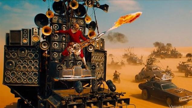 best action movies mad max fury road