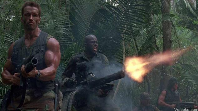 best action movies predator