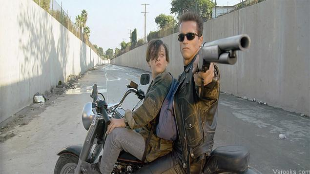 best action movies Terminator 2: Judgment Day