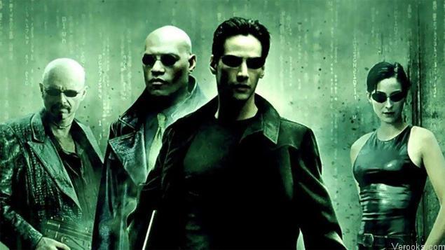best action movies the matrix