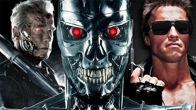 best action movies the terminator