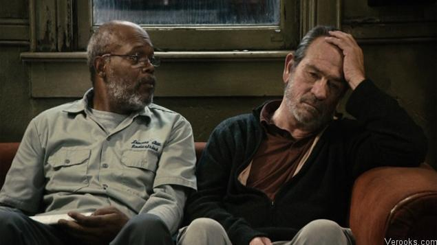 best hbo movies The Sunset Limited