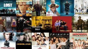 Most Popular TV Series