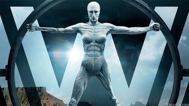 most popular tv series Westworld
