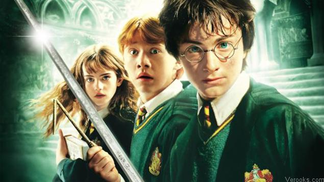 Family Movies The Harry Potter Series