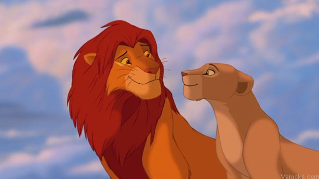 Family Movies The Lion King