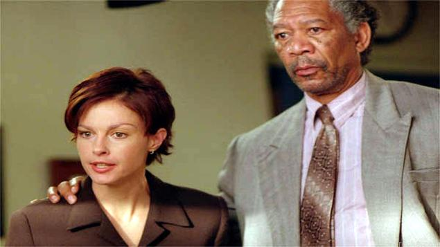 Morgan Freeman Movies High Crimes