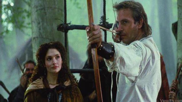 Morgan Freeman Movies Robin Hood: Prince of Thieves