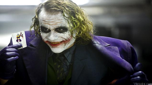Morgan Freeman Movies The Dark Knight