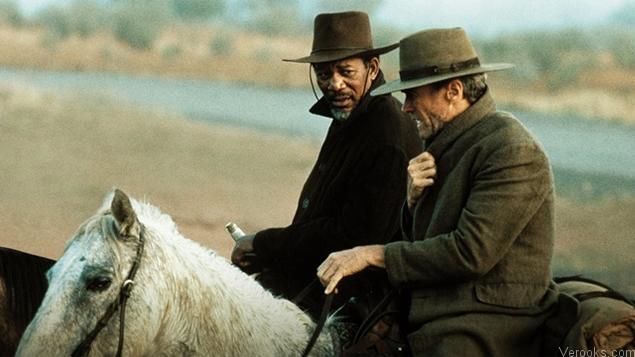 Morgan Freeman Movies Unforgiven