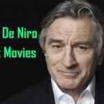 Robert De Niro Movies
