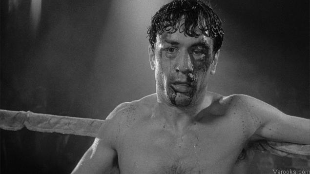 Robert De Niro Movies Raging Bull