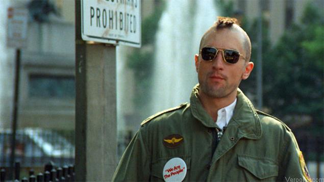 Robert De Niro Movies Taxi Driver