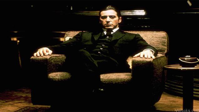 Robert De Niro Movies The Godfather Part II