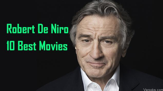 Robert De Niro Movies:...