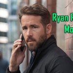 Ryan Reynolds Movies
