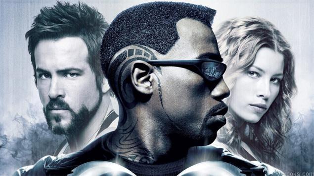 Ryan Reynolds Movies Blade: Trinity