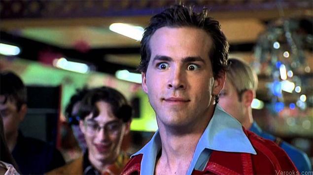 Ryan Reynolds Movies Van Wilder