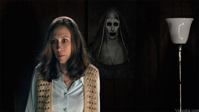 Scary Movies on Netflix The Conjuring