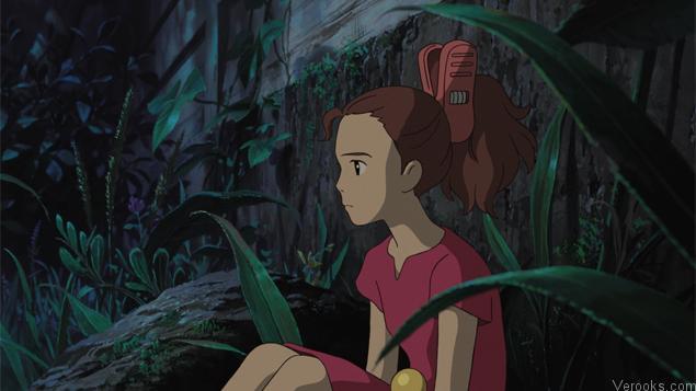 Studio Ghibli Movies The Secret World of Arrietty