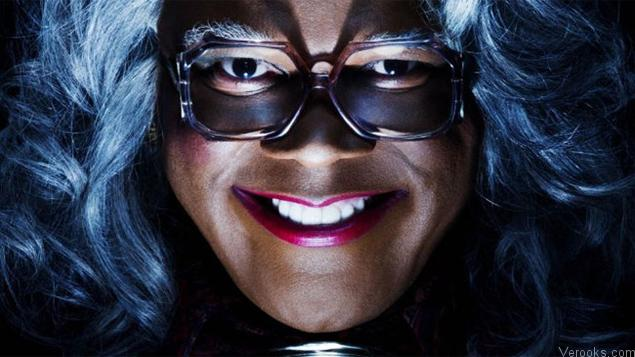 Tyler Perry Movies Boo! A Madea Halloween