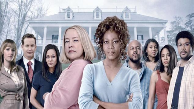 Tyler Perry Movies The Family That Preys