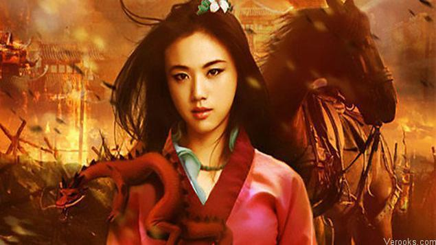 Upcoming Disney Movies Mulan Live Action