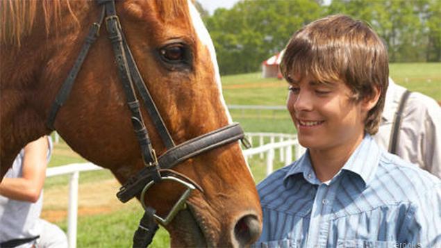 Zac Efron Movies The Derby Stallion