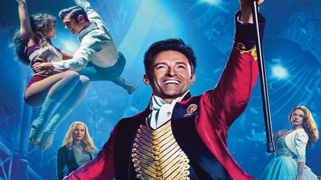 Zac Efron Movies The Greatest Showman