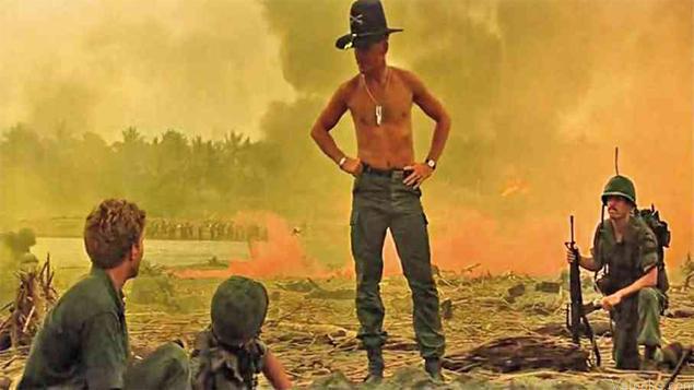 best war movies Apocalypse Now