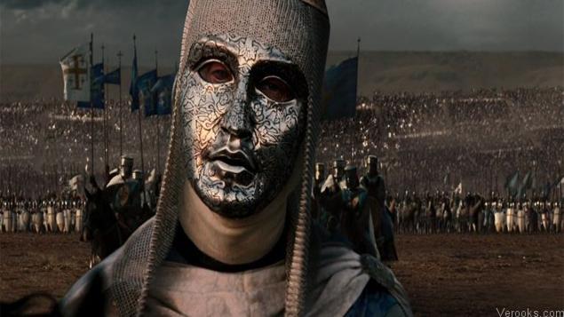 best war movies Kingdom of Heaven
