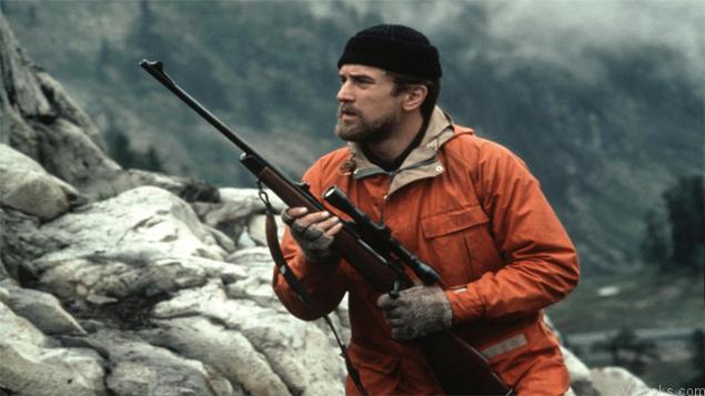 best war moviesT he Deer Hunter