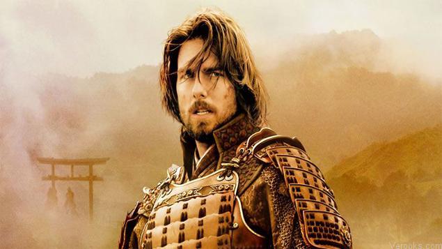 best war movies The Last Samurai