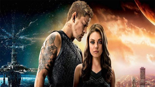 Channing Tatum Movies Jupiter Ascending