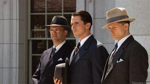 Channing Tatum Movies Public Enemies