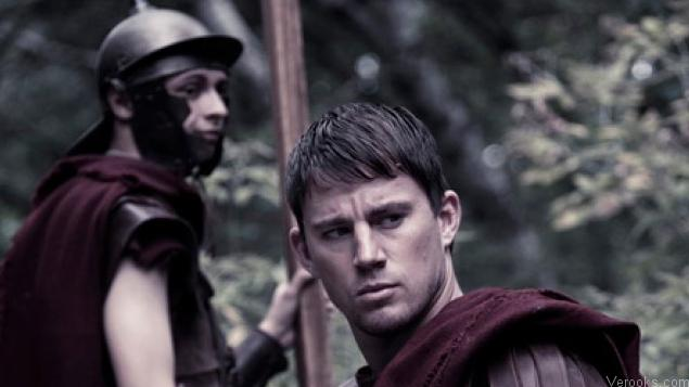 Channing Tatum Movies The Eagle