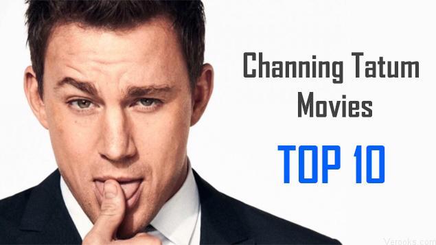 Channing Tatum Movies