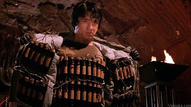 Jackie Chan Movies Armour of God