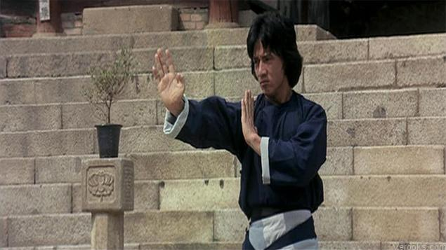 Jackie Chan Movies Dragon Fist