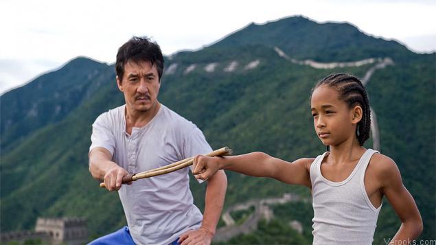 Jackie Chan Movies The Karate Kid
