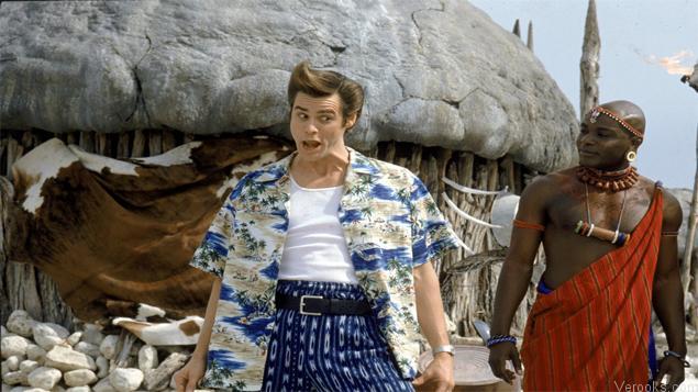 Jim Carrey Movies Ace Ventura: When Nature Calls
