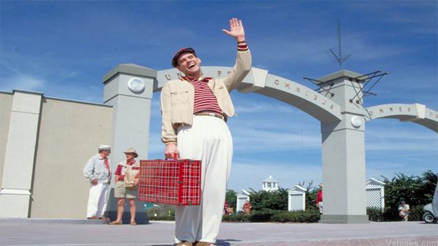 Jim Carrey Movies The Truman Show